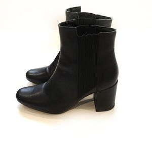 Zara Woman Ankle Boots